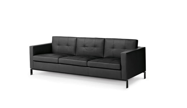 Sofa Foster 502 Black Edition