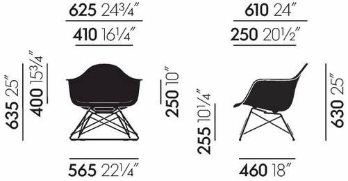 vitra-lar-eames-plastic-armchair-abmessungen
