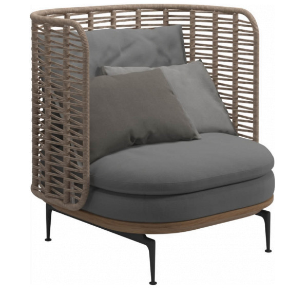 Mistral Lounge Chair