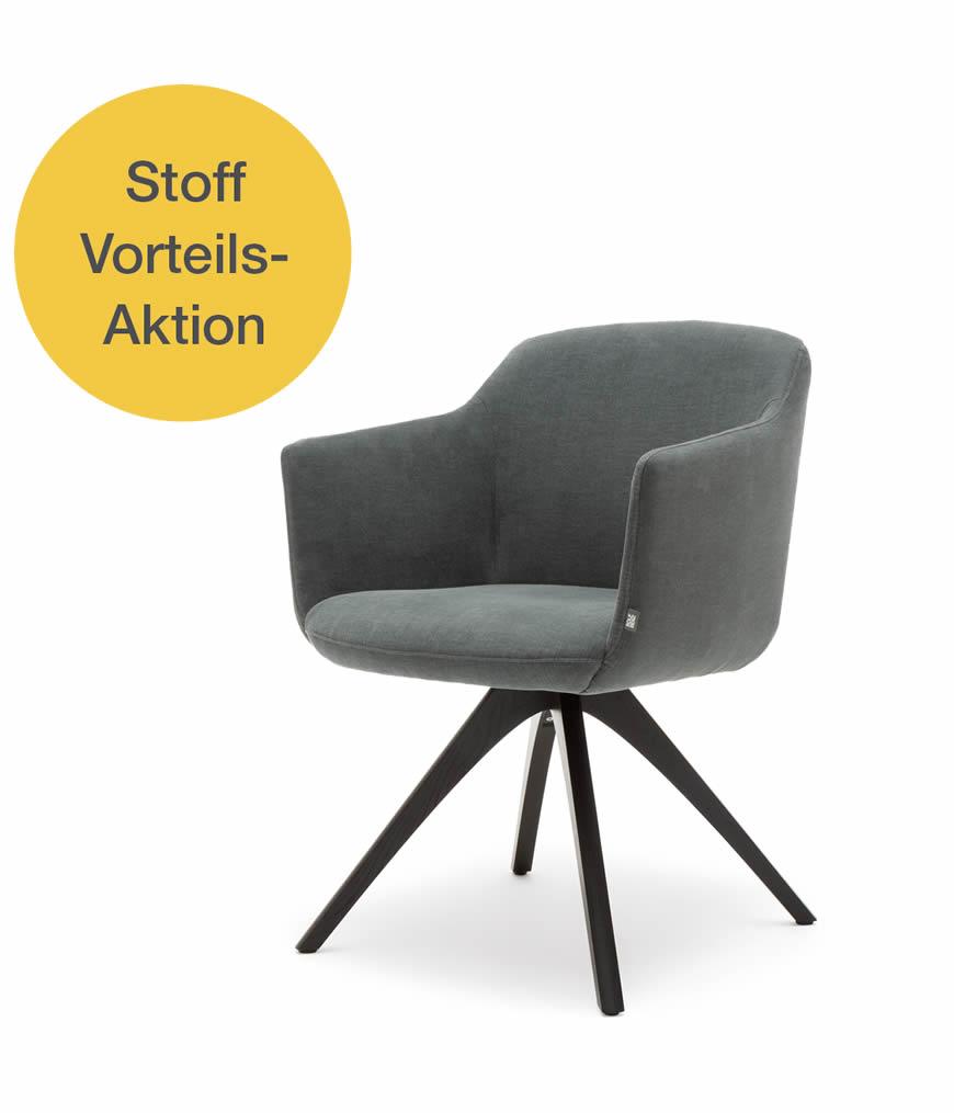 Rolf Benz Stuhl 640 Drifte Onlineshop