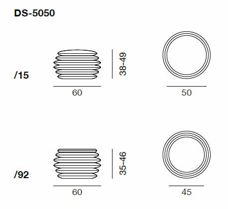 desede-ds-5050-pouf-hocker-abmessungen
