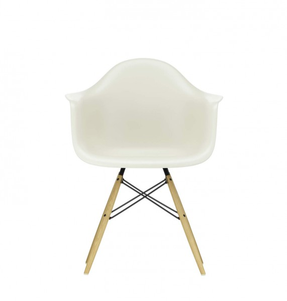 Eames Plastic Armchair DAW neue Farben