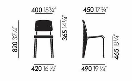 vitra-standard-stuhl-abmessungen