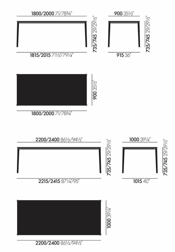 vitra-plate-dining-table-esstisch-abmessungen
