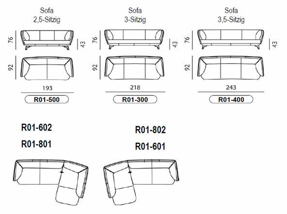 leolux-flint-sofa-abmessungen