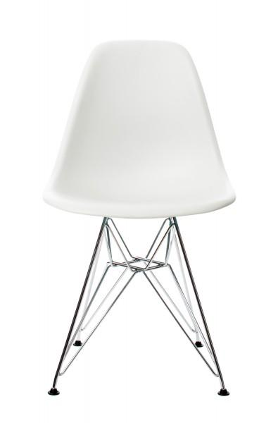 Eames Plastic Chair DSR Quickship