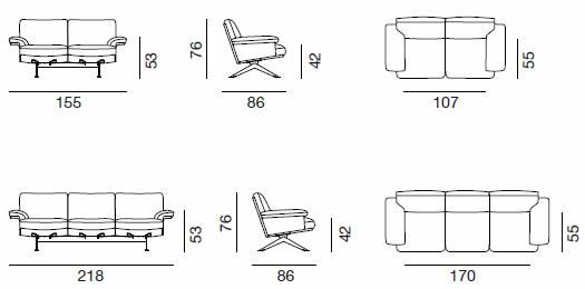 de-sede-ds-31-sofa-abmessungen
