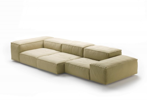 Extrasoft Sofa Kombination
