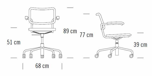 thonet-s-64-vdr-atelier-drehstuhl-abmessungen