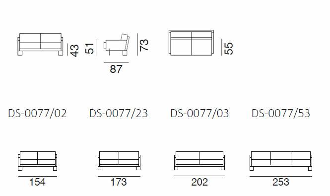 desede-sofa-ds-77-abmessungen