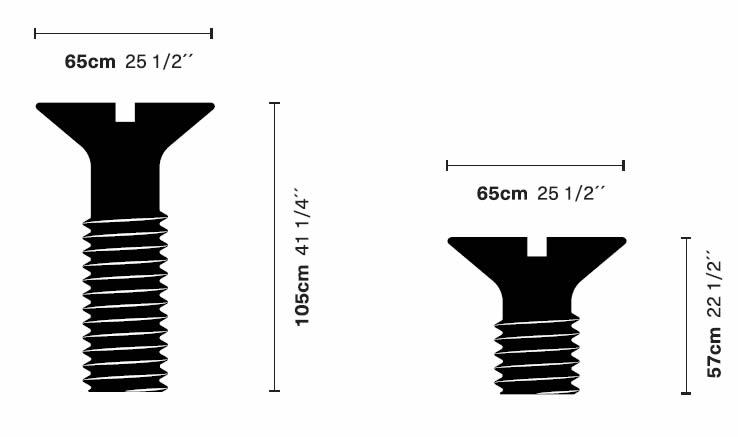 eero-aarnio-originals-screw-beistelltisch-abmessungen