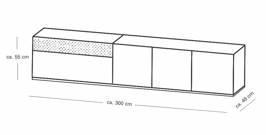 kettnaker-alea-lowboard-11805-abmessungen