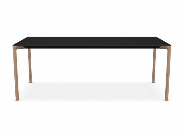 Boiacca Wood Tisch
