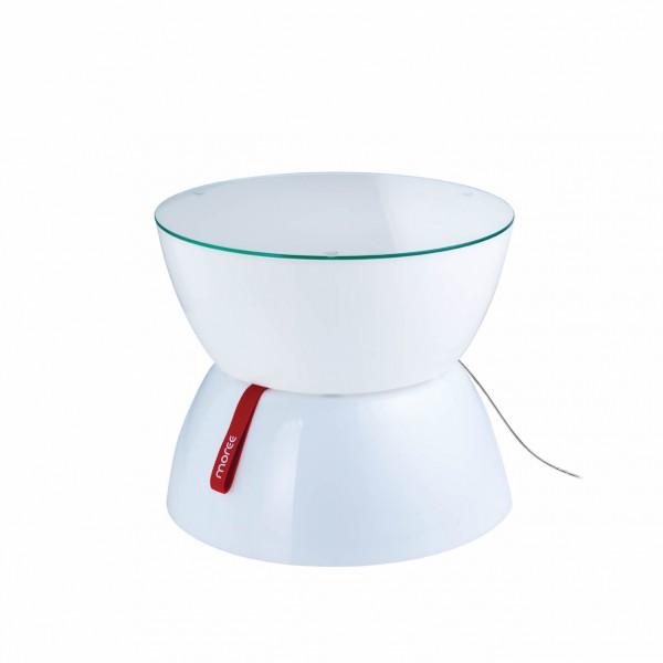 Lounge Mini Beistelltisch Leuchtmöbel