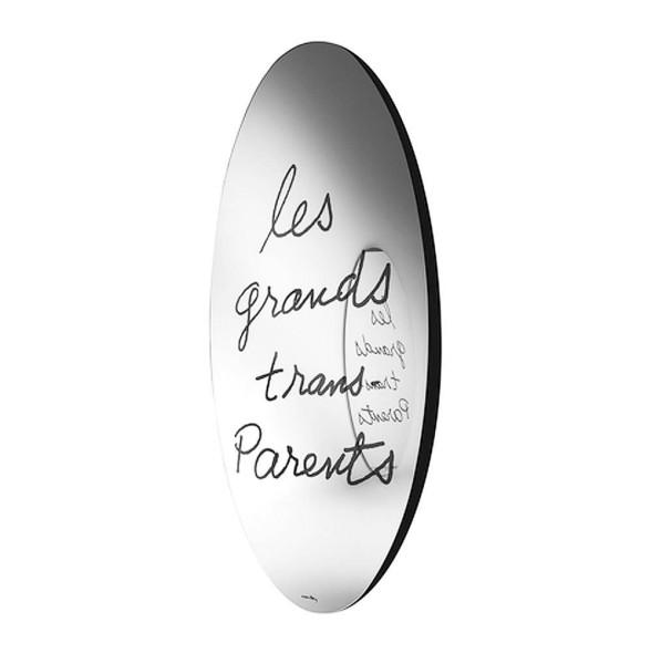 Spiegel Les Grand Trans-Parents