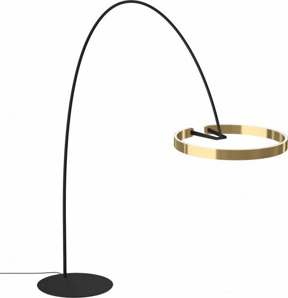 Mito largo air LED Bogenleuchte