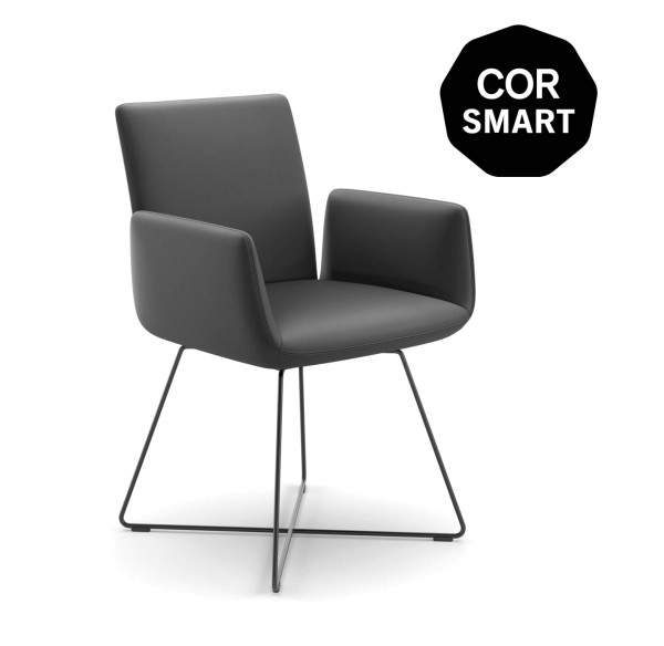 Smart Jalis 5+1 Stuhl Set