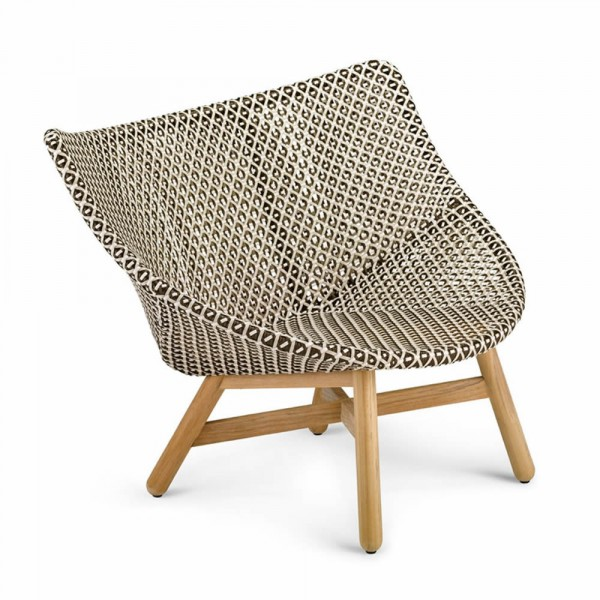 MBRACE Lounge Chair Sessel