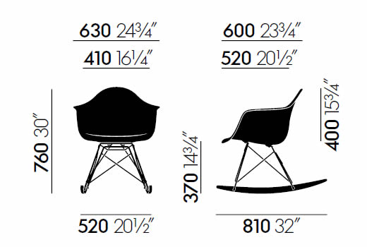 vitrea-rar-eames-plastic-chair-abmessungen