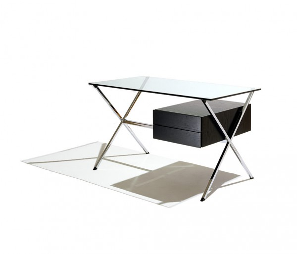 Franco Albini Schreibtisch 122x67 cm