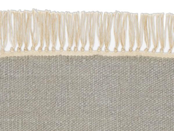 Teppich Vintage Naturally Coloured Fringes