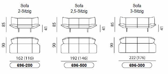 leolux-devon-sofa-abmessungen