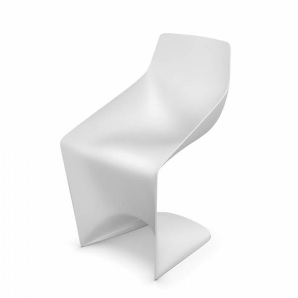 Pulp Freischwinger Stuhl