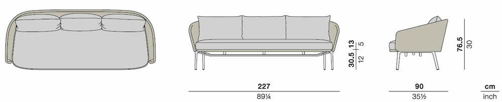 dedon-rilly-3er-sofa-abmessungen