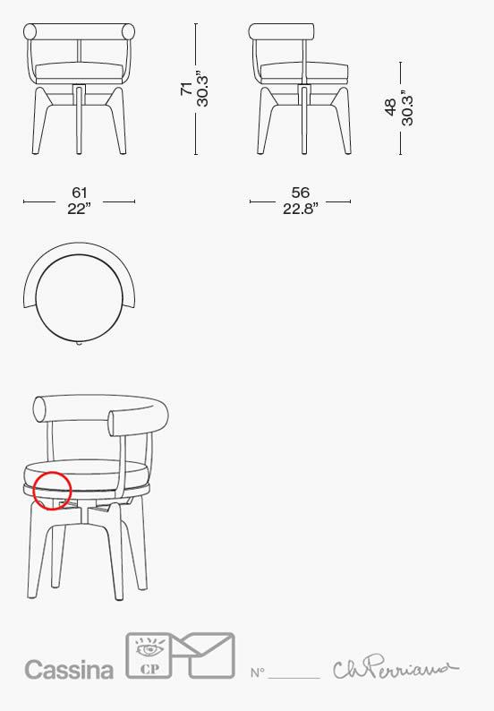 cassina-indochine-drehstuhl-abmessungen
