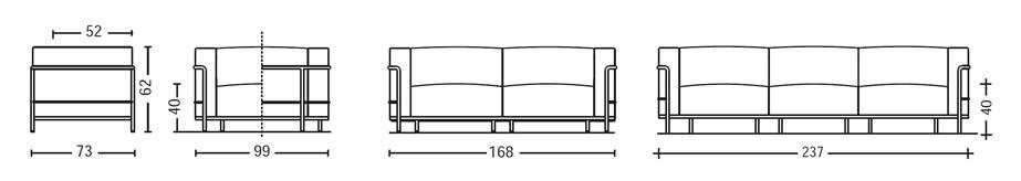 cassina-lc3-sofa-abmessungen