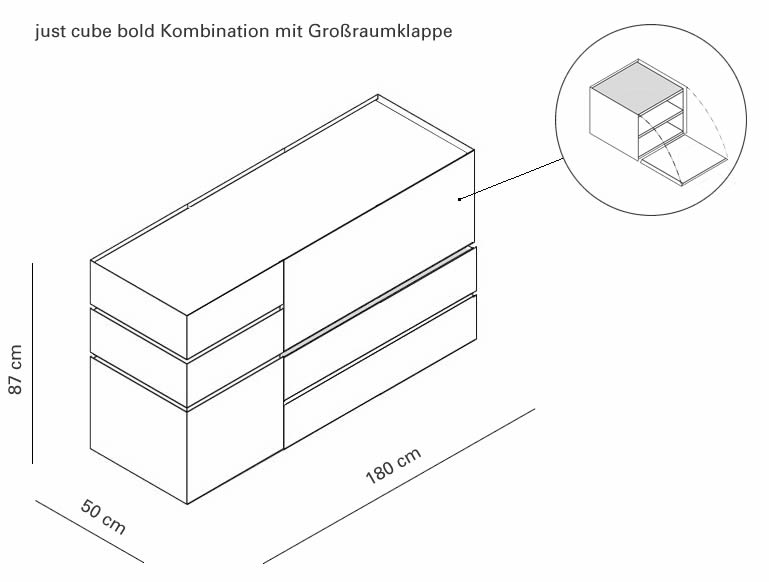 interluebke-just-cube-bold-sideboard-kombination-abmessungen_1
