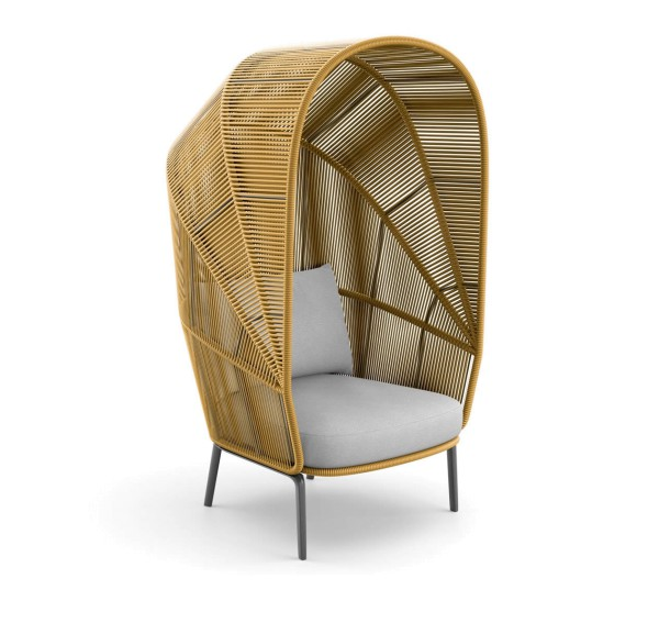 RILLY Cocoon Sessel