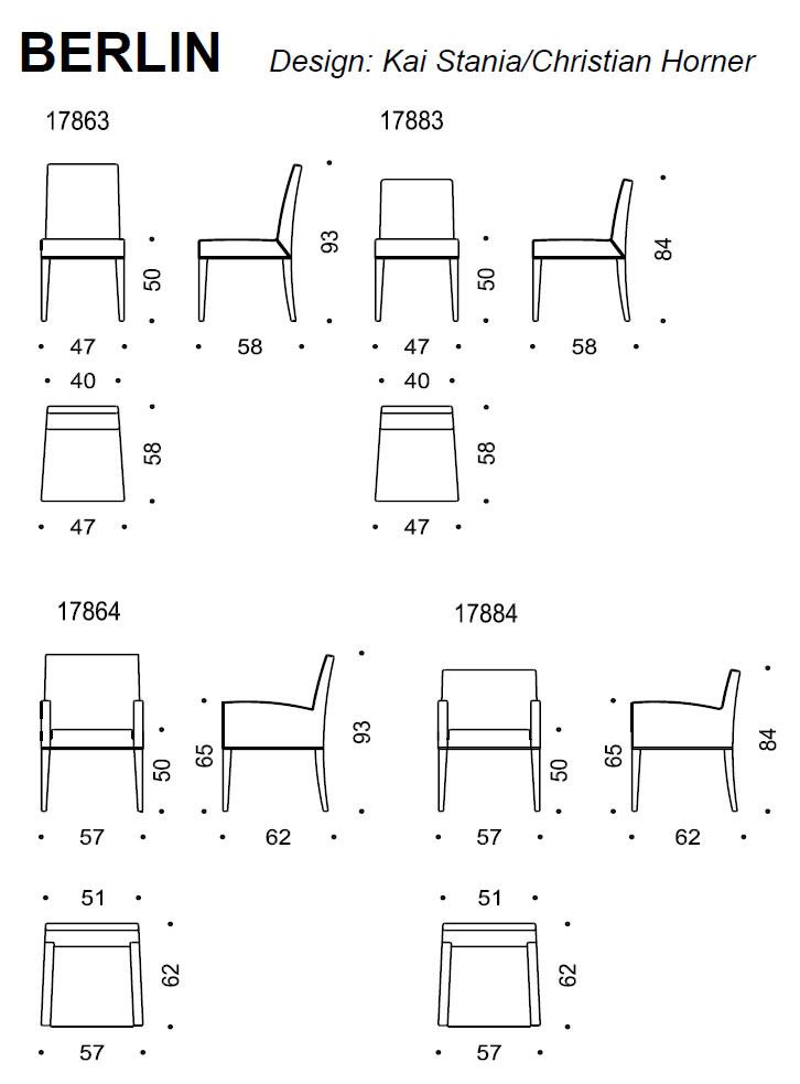 wittmann-stuhl-berlin-abmessungen