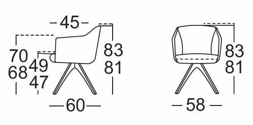 rolf-benz-stuhl-640-abmessungen