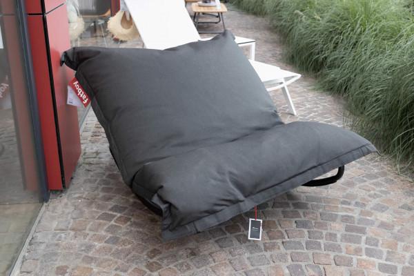 Sitzsack mit Schaukelgestell Ausstellungsstück