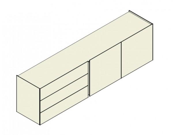 Sideboard Jorel 215 cm