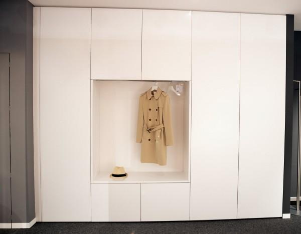 Garderobenschrank Cabin Ausstellungsstück
