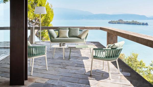 Ria Lounge Armchair