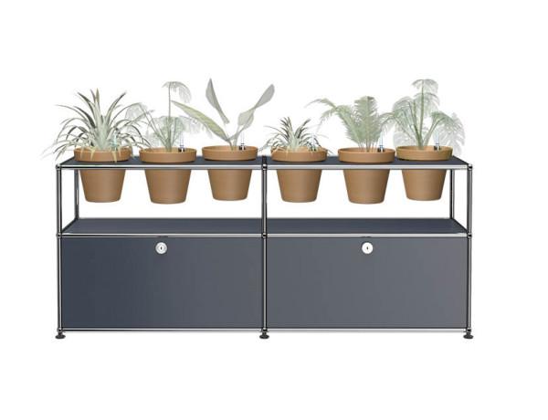 Pflanzenwelten Sideboard M47