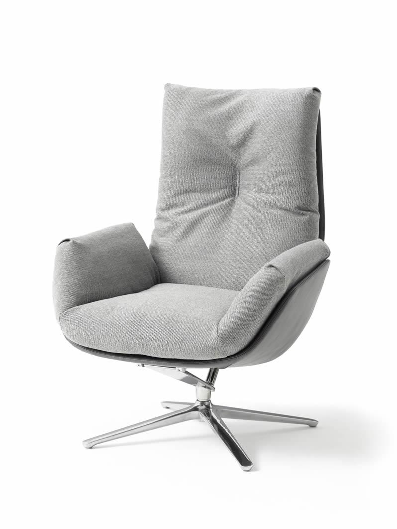 Lounge sessel drehbar  COR CORDIA Lounge Sessel | Drifte Onlineshop