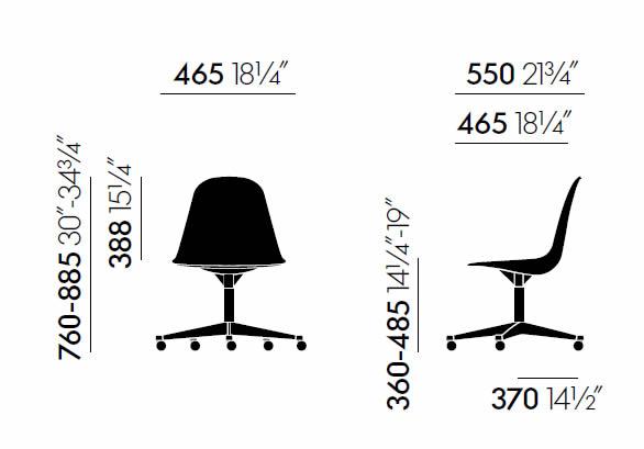 vitrea-pscc-eames-plastic-chair-abmessungen