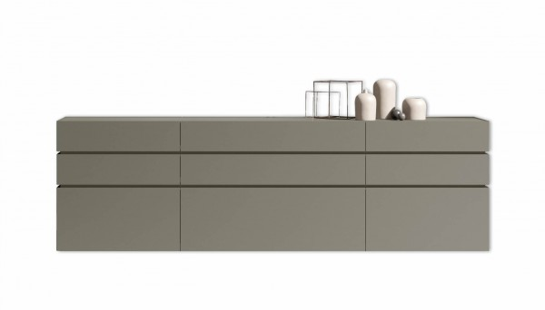Sideboard just cube bold 220 cm
