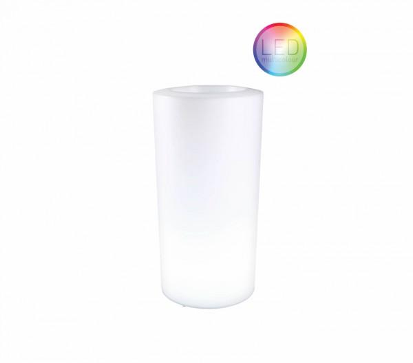 Cooler Flaschenkühler LED Accu Outdoor