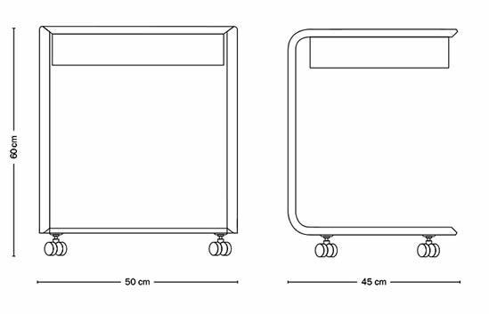 tecta-k3cr-oblique-rolltisch-abmessungen