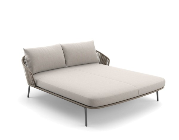 RILLY Doppel Daybed
