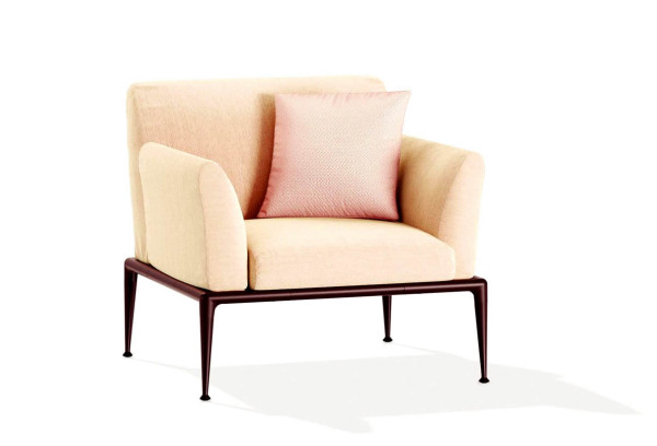 New Joint Armchair