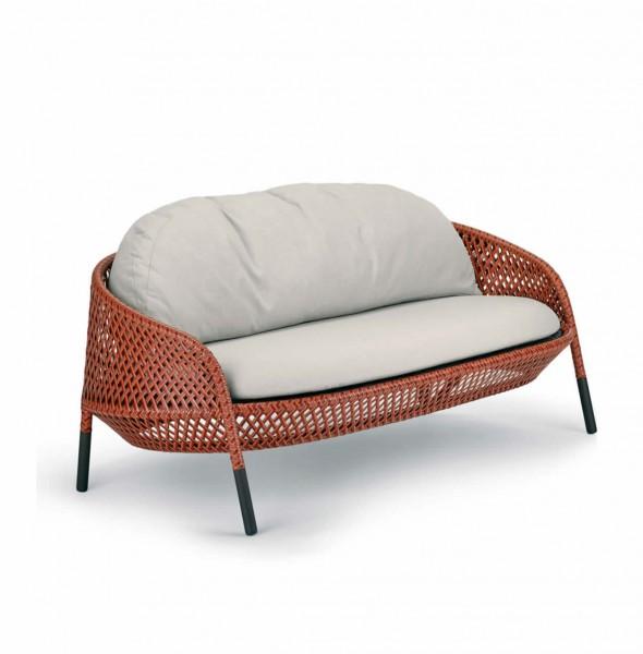 AHNDA 2-Sitzer Sofa